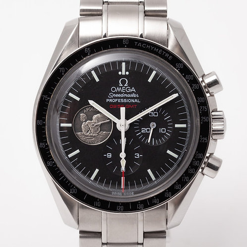 Omega Speedmaster Apollo 11