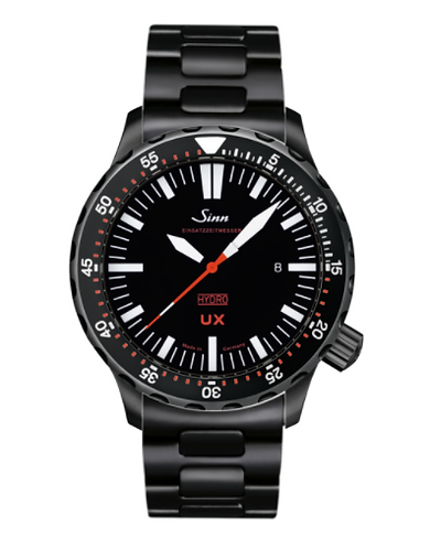 Sinn - UX S (EZM 2B) - Bracelet option 403.060