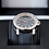 Muhle Galshutte day date 29er grey dial automatic watch