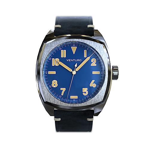 Gruppo Gamma Venturo Field Watch