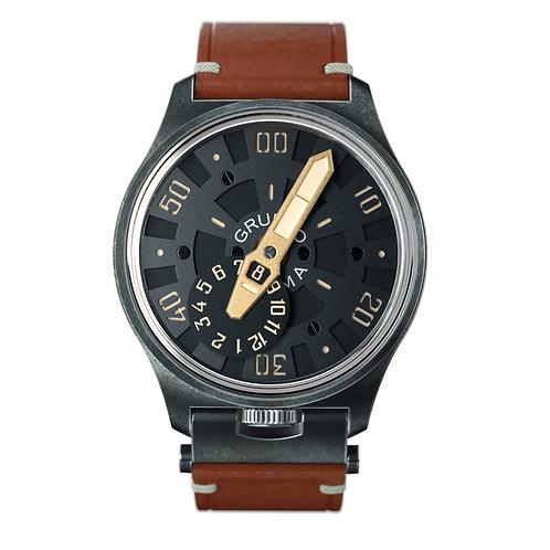 Gruppo Gamma Nexus NV-02 divers watch