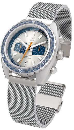 Straton Syncro Chronograph watch