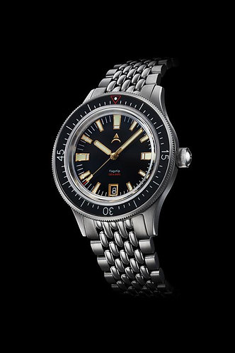 Axios flagship defiance gents automatic divers watch
