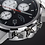 muhle glashutte 29er chronograph water resistant watch