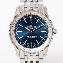 Breitling pre-owned watches