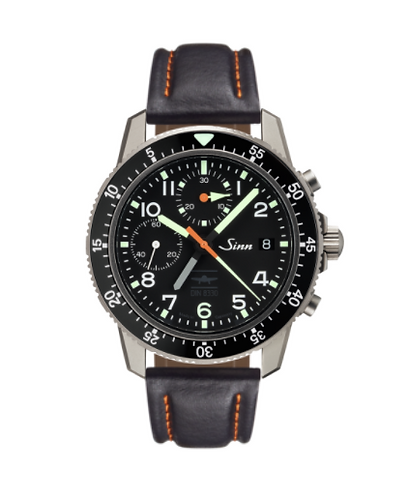 Sinn 103 Chronograph Watch