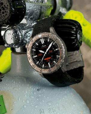 Sinn Spezialuhren Diving Watches
