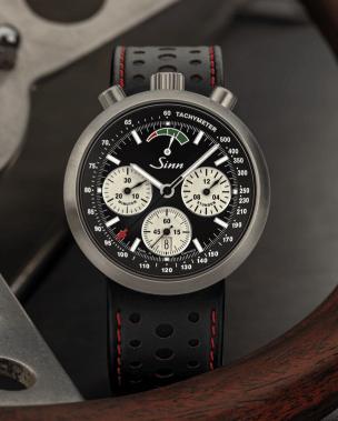 Sinn Spezialuhren Limited Watches