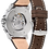 Muhle Glashutte 29 er classic cream dial water resistant mens watch