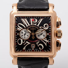 Franck Muller pre-owned watches