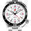 Thumbnail: Ligure Scuba Diver - White GMT