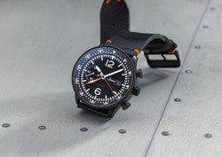 Sinn 717 Chronograph watch