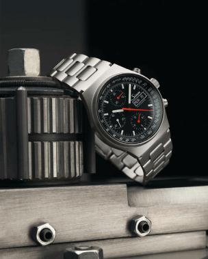 Sinn Spezialuhren Instrument Chronograph Watches