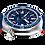 Thumbnail: Ligure Scuba Diver - Blue GMT