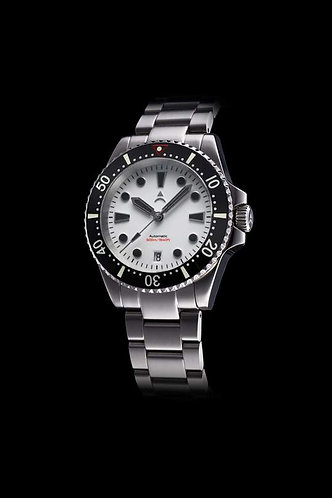 Axios ironclad snow automatic gents divers watch