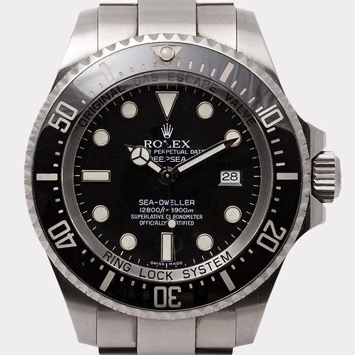 Rolex Sea-Dweller - Deepsea