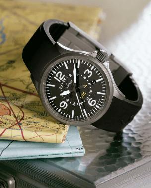 Sinn Spezialuhren Instrument Watches