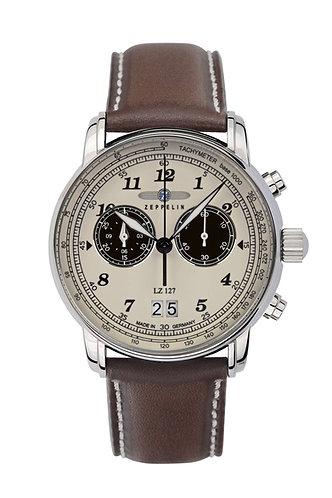 Zeppelin LZ 127 86845 watch