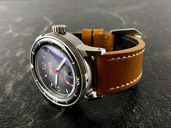 Gruppo Gamma Watches