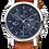Thumbnail: Muhle Glashutte Teutonia II Chronograph
