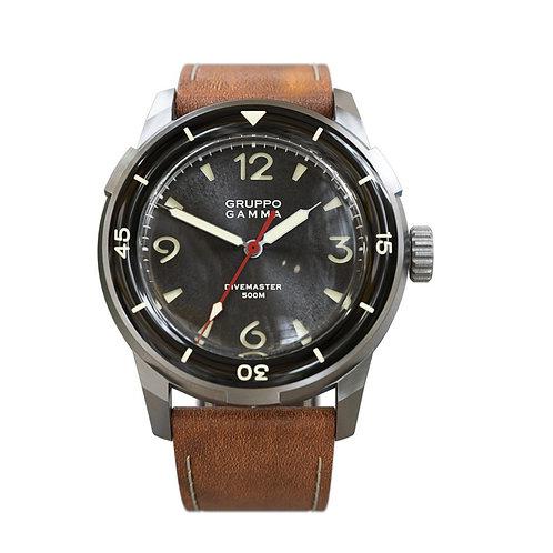 Gruppo Gamma Divemaster DG-04 divers watch