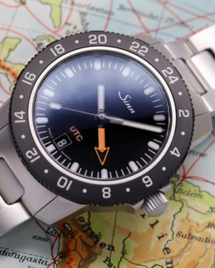 Sinn mechanical watchmakers