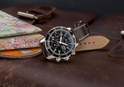 Sinn 103 instrument chronograph watch