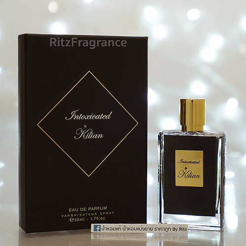 Kilian : Intoxicated By Kilian Eau de Parfum 50ml