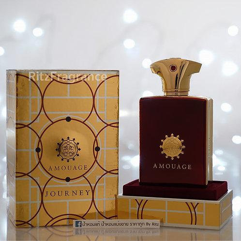 [แบ่งขาย] Amouage : Journey Man Eau de Parfum