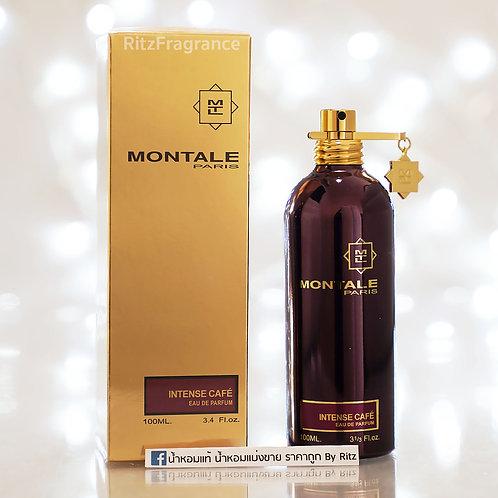 Montale : Intense Cafe Eau de Parfum 100ml
