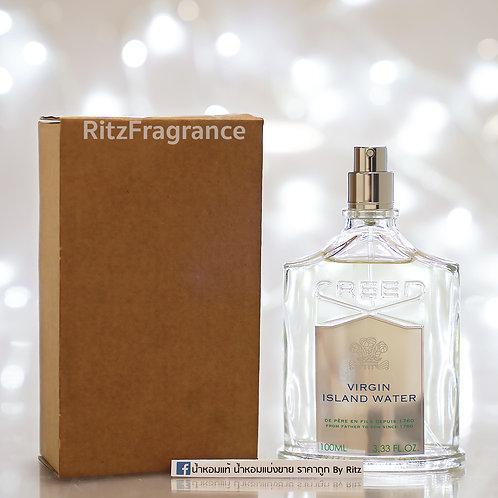 [Tester] Virgin Island Water Eau de Parfum 100ml (With Box)