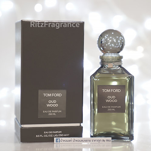 Tom Ford : Oud Wood Eau de Parfum 250ml