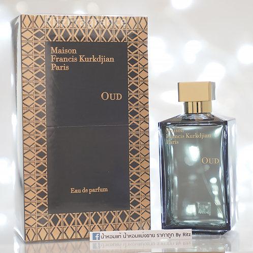 [แบ่งขาย] Maison Francis Kurkdjian : OUD Eau de Parfum