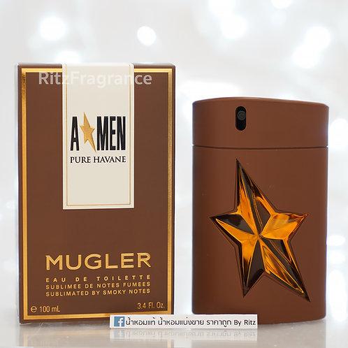 Thierry Mugler : A*Men Pure Havane Eau de Toilette 100ml
