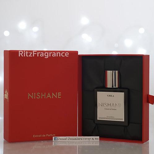 Nishane : Vjola Extrait de Parfum 50ml