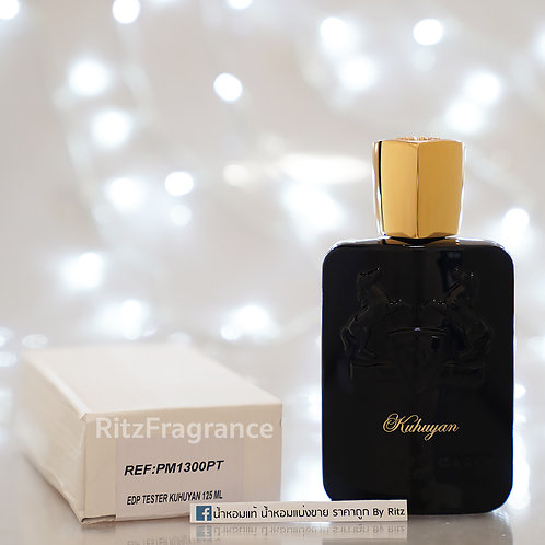 [Tester] Parfums De Marly : Kuhuyan Eau de Parfum 125ml (With Box)
