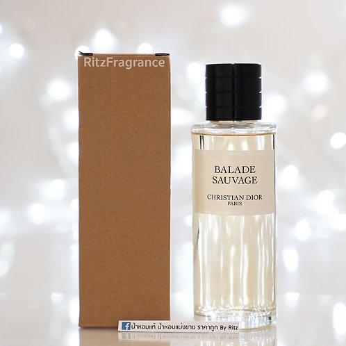 [แบ่งขาย] Maison Christian Dior : Balade Sauvage Eau de Parfum