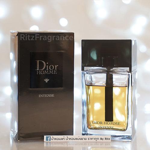 [แบ่งขาย] Christian Dior : Homme Intense Eau de Parfum (2019)