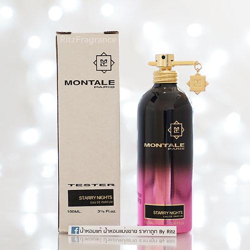 [Tester] Montale : Starry Night Eau de Parfum 100ml (With Box)