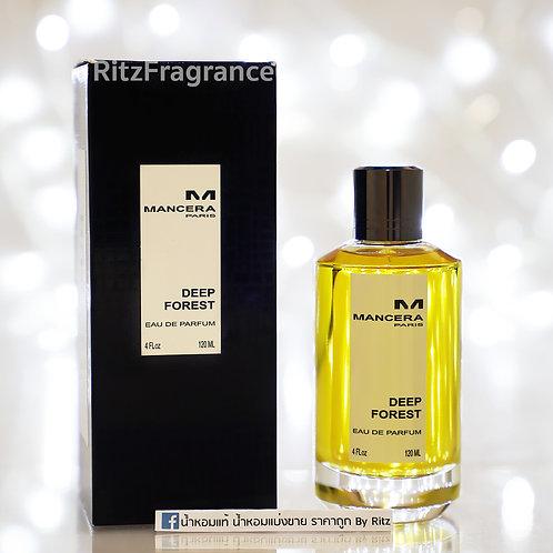 Mancera : Deep Forest Eau de Parfum 120ml