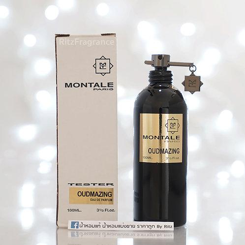 [แบ่งขาย] Montale : Oudmazing Eau de Parfum