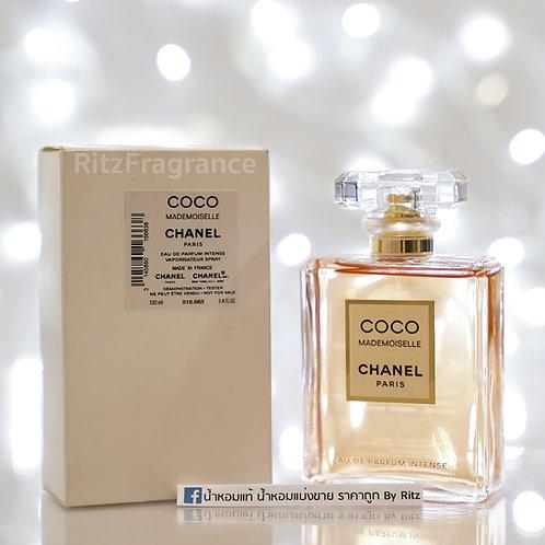[Tester] Chanel : Coco Mademoiselle Eau de Parfum 100ml(No Box)