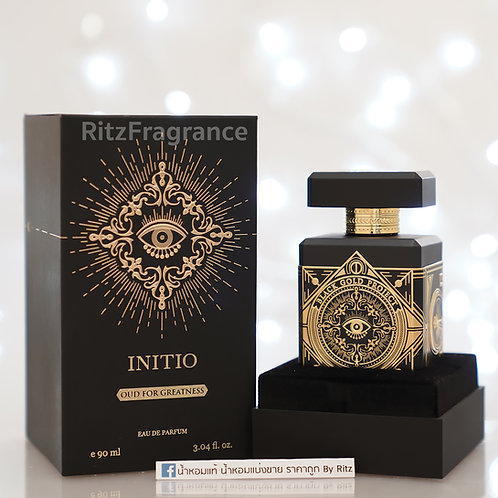 [แบ่งขาย] Initio Parfums Prives : Oud for Greatness Eau de Parfum