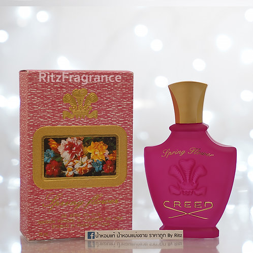 Creed : Spring Flower Eau de Parfum 75ml