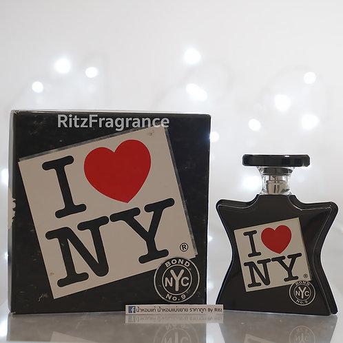 Bond No.9 : I Love New York For All Eau de Parfum 100ml