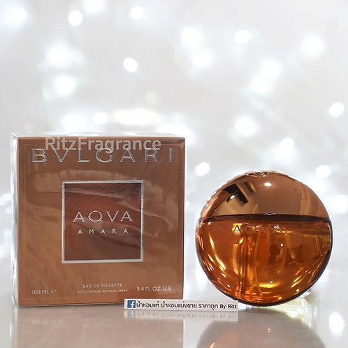 [แบ่งขาย] Bvlgari : Aqua Amara Eau de Toilette