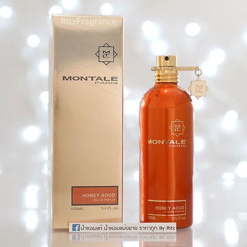 [แบ่งขาย] Montale : Honey Aoud Eau de Parfum