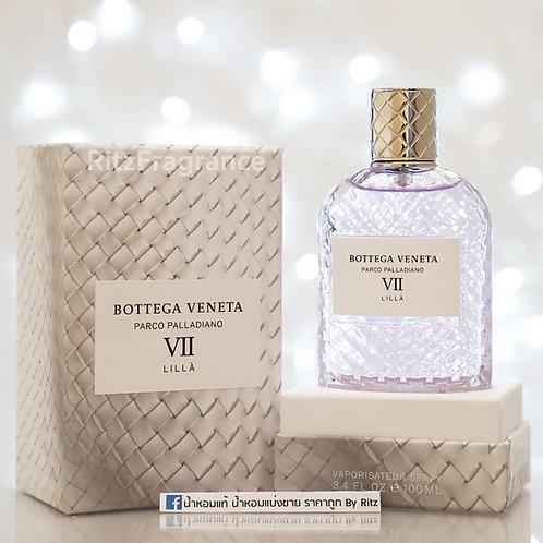 Bottega Veneta : Parco Palladiano VII : Lilla Eau de Parfum 100ml