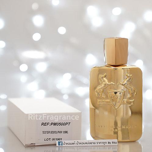 [Tester] Parfums De Marly : Godolphin Eau de Parfum 125ml (With Box)