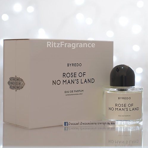 [แบ่งขาย] Byredo : Rose of No Man's Land Eau de Parfum